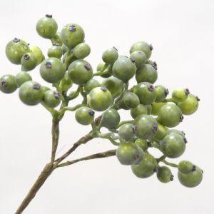Bessentak groen 33cm