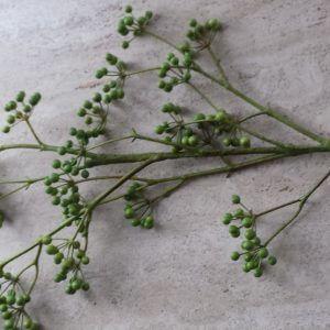 Bessentak groen 95 cm