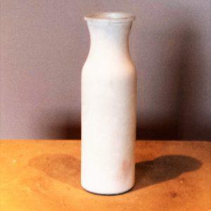 Bottle sand white