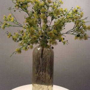 Dille bush geel 37 x 45 cm