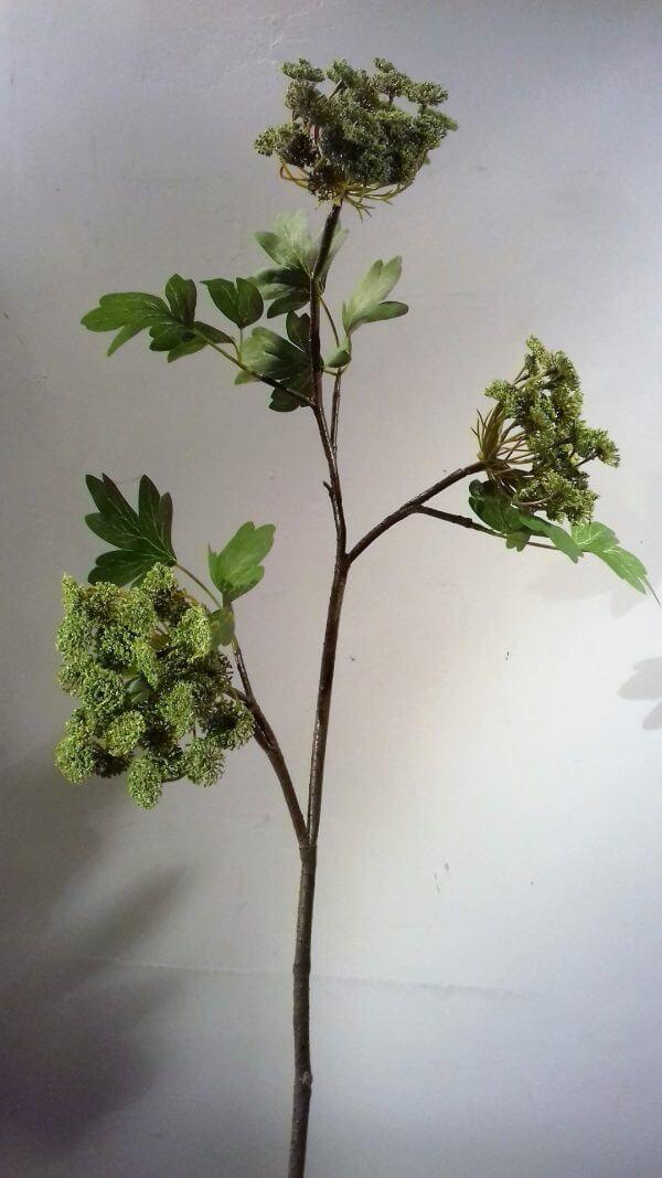 Dilletak groen 81 cm