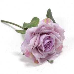 Roos Steker Lavendel 21cm