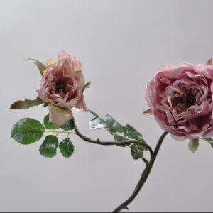 Rozen licht lavendel 58cm