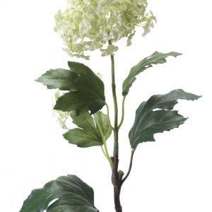 Sneeuwbal groen 43cm