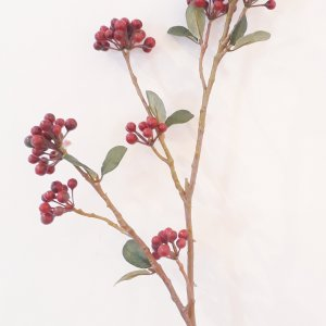bessentak rood 70 cm